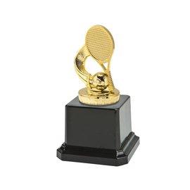 Standaard tennis goud