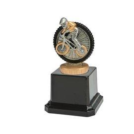 Standaard fietscross