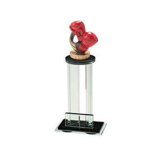 W131 Glasstandaard boksen