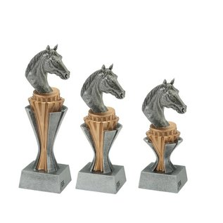 101 Standaard paardenhoofd