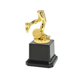 Standaard hardlopen goud