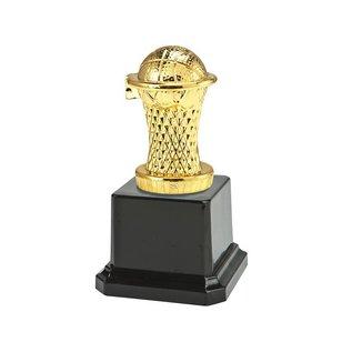 N58 Standaard basketbal goud