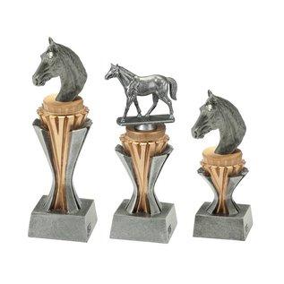 FX101 Standaard paard