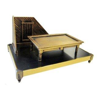 BL-3 poolbiljarttafel