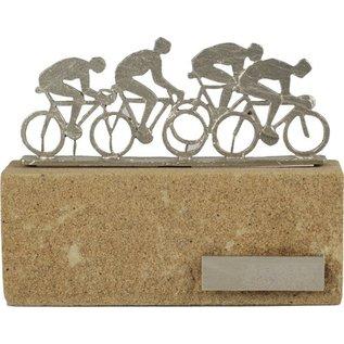 BEL600 standaard wielrennen op steen