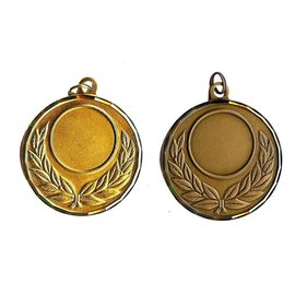 restant medaille H