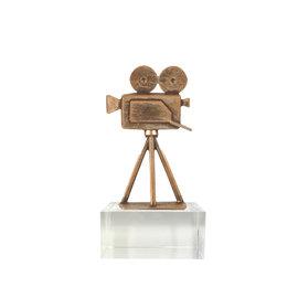 bel 272 filmcamera op glas