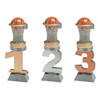 FX111 standaard basketbal