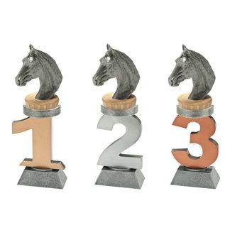 FX111 standaard paard