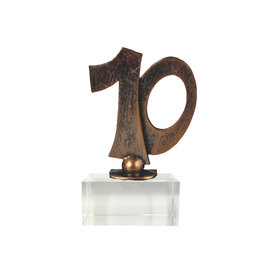 Jubileum, 10 , 25 of 50