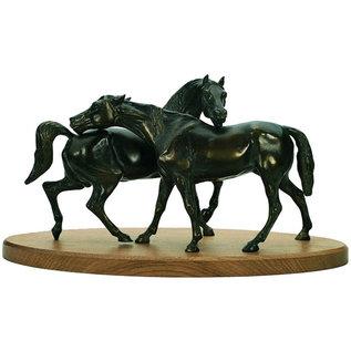Bronzen Paarden 60902