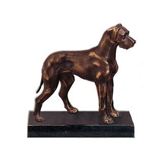 Bronzen  Dog 73006