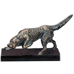 Bronzen  Setter 72033