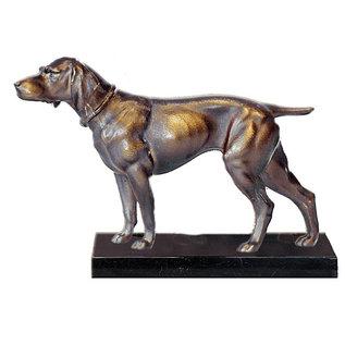 Bronzen Duitse Staander 61932