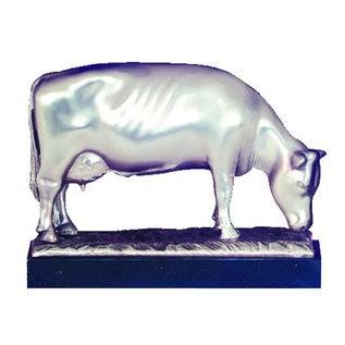 Zilveren koe 47999