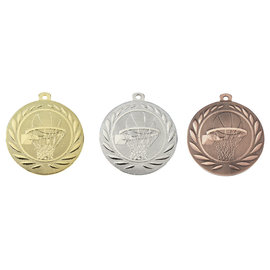 Medaille basketbal