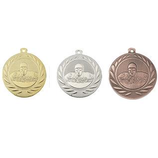 D15000.H Zwem medaille