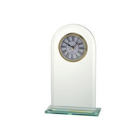 Glasstandaard klokje