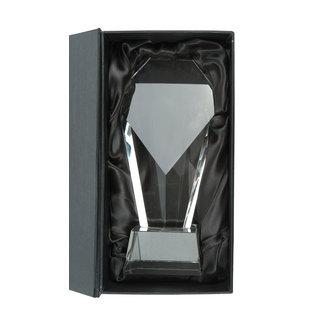 W601 Glasstandaard
