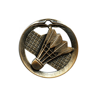 475 medaille badminton
