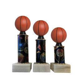 standaard basketbal