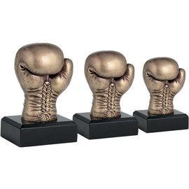 boksstandaard serie van 3