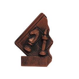 standaard schaken
