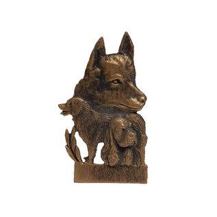 standaard hond PTL286
