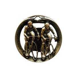 Medaille wielrennen