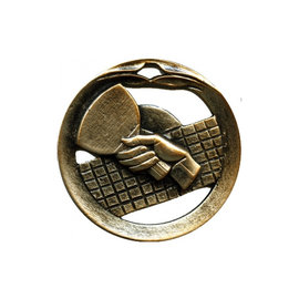 Medaille tafeltennis