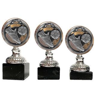 P100-470 standaardje met medaille