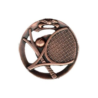 470 Medaille tennis 70mm (op=op)