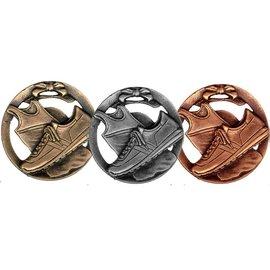 Medaille atletiek 70mm (op=op)