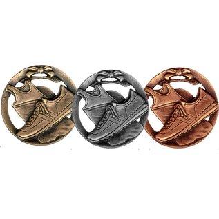 470 Medaille atletiek 70mm (op=op)