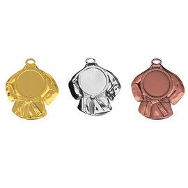 Medaille judojasje