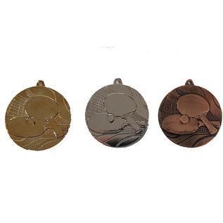 472 Medaille tafeltennis
