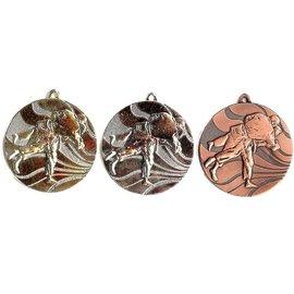 Medaille judo