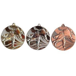 Medaille judo 472