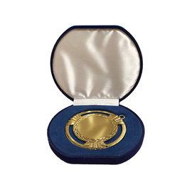 Medailledoosje voor medaille  90mm