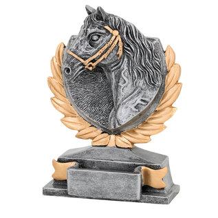 FG181 Leuk standaardje paard