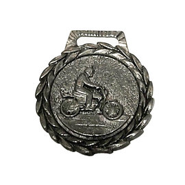 Medaille motor
