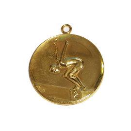 Medaille zwemmen
