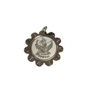 Medaille carnaval