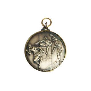 Medaille atletiek