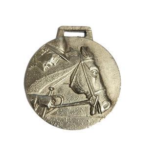 medaille paard