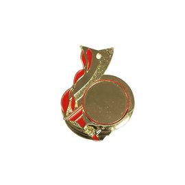 restant medaille S