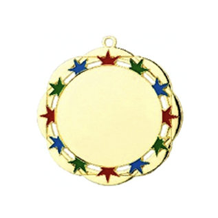 CV04 Grote medaille sterren