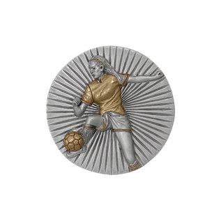 1532 Grote beker  voetbal
