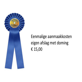 HSG213 rozet  NL-BE-DU