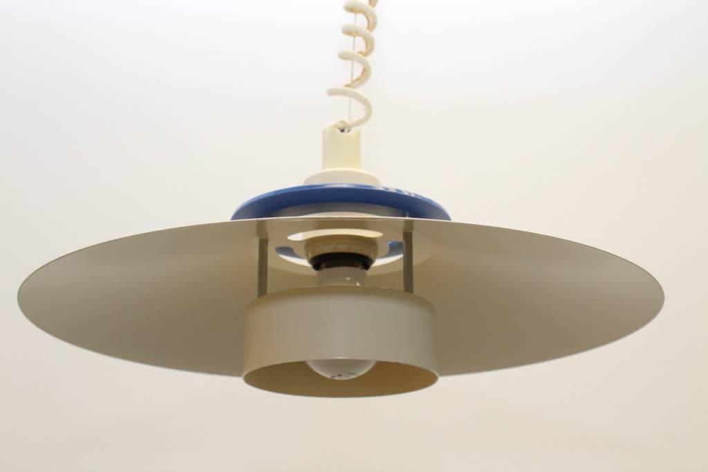 Hanglamp met kappen